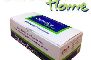 GlutenTox Home: test for gluten at home! - Emport LLC