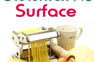 GlutenTox Pro Surface: test surfaces for gluten - Emport LLC