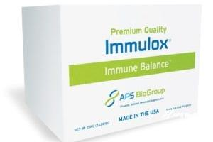 Immulox - APS Bio Group