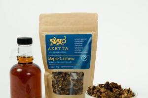 Aketta: Cricket Protein Paleo Granola | Tasty High Protein Granola – Aspire