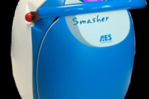 Blender SMASHER® | bioMérieux Industry website