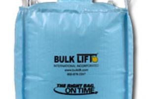 Crohmiq® Electrostatic Type D FIBCs   Bulk Lift International
