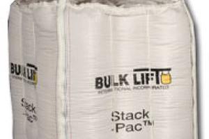 Stack-Pac® FIBCs   Bulk Lift International