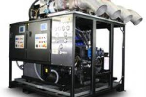 P3000 Pelletizer | Dry Ice Blasting and Dry Ice Production Equipment by Cold Jet