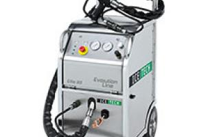 Elite 20 | Dry Ice Blasting and Dry Ice Production Equipment by Cold Jet