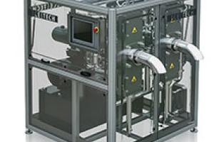 PR750H Pelletizer | Dry Ice Blasting and Dry Ice Production Equipment by Cold Jet