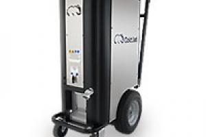 Aero C100 | Dry Ice Blasting and Dry Ice Production Equipment by Cold Jet