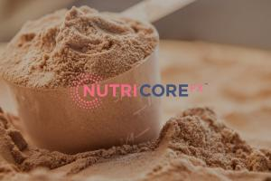 NutriCoreFX Ingredients