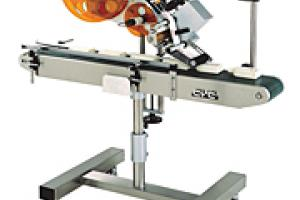 Model CVC200, Top Labeler On CVC Technologies, Inc.
