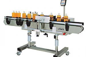 Wrap Labeler On CVC Technologies, Inc.