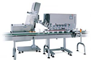 Model CVC1205, Capper On CVC Technologies, Inc.