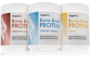 Bone Broth Protein – Organixx