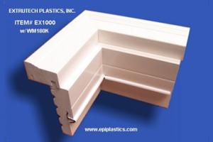 Door Frames, Jambs & Trims - Manitowoc, Wisconsin - Extrutech Plastics, Inc.