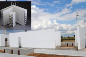 Extrutech Concrete FORM Panel Systems - Manitowoc, Wisconsin - Extrutech Plastics, Inc.