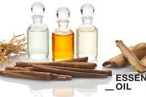Essential Oil - Haldin