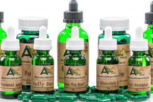 Wholesale CBD Oil, Crystalline Isolate, and Distillate