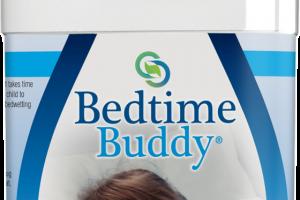 Bedtime Buddy | SEIPEL GROUP
