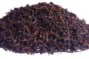 Organic Black Tea - biofoodslk.com