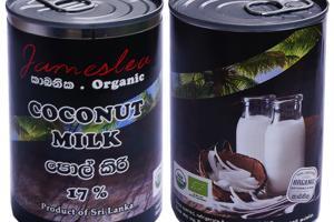 Coconut Products - biofoodslk.com