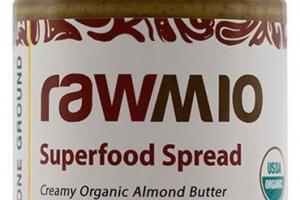 Rawmio Almond Superfood Spread - 6oz