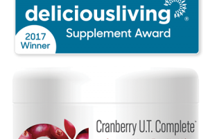 Cranberry UT Complete | Urinary Tract Health Support* : Genesis Today