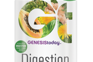 Digestion | Vegetarian Enzymes & More : Genesis Today