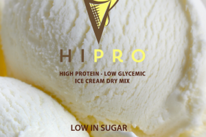 HiPro Ice Cream Dy Mix