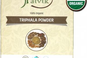 Organic TriphalaPowder