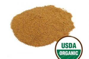 Organic Vibhitaki Powder