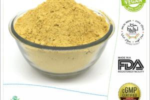 Pomogranate Peel Powder