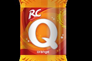 RC Q | Fruit Flavored Drinks | RC Cola International