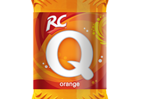 RC Q | Fruit Flavored Drinks | RC Cola International