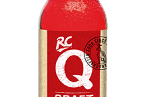 RC Q Craft | Craft Soda for Connoisseurs | RC Cola International