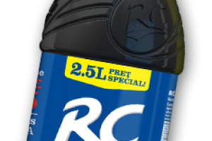Become a Bottler | RC Cola International