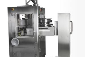 High Speed Rotary Tablet Press   CVX Series   Multilayered Tablet Press - Elizabeth