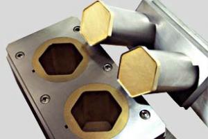 Industrial Compression Tooling   Ceramic Punches and Dies  Custom Tooling - Elizabeth
