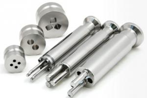 Multi Tip Compression Tooling   Tablet Punches   Carbide Punches and Dies - Elizabeth
