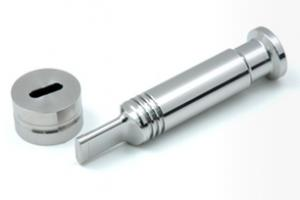 Pharmaceutical Tooling   Compression Punch and Die Tooling   Tablet Dies