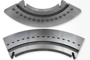 Replaceable Die Segments   Tungsten Carbide Punches and Dies - Elizabeth