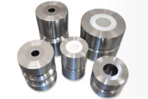 Specialty Compression Tooling   Custom Compression Punches and Dies - Elizabeth