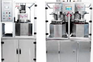 Tool Polishing Machinery   Tablet Compression Tooling Polisher - Elizabeth