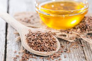 Flaxseed oil - Hebei Bioxin Co., Ltd.