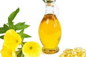 Evening primrose oil - Hebei Bioxin Co., Ltd.