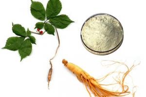 PANAX GINSENG EXTRACT_Forward Farma Inc.