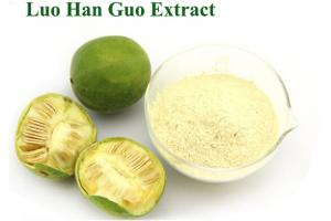LUO HAN GUO EXTRACT/MONK FRUIT EXTRACT_Forward Farma Inc.