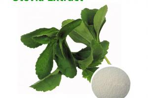 STEVIA LEAF EXTRACT_Forward Farma Inc.