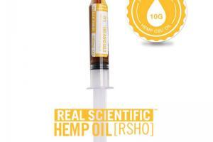 Gold Label 10g Oral Applicator - HempMeds