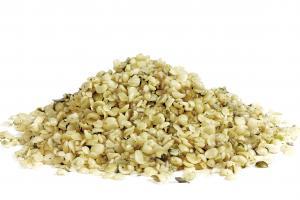 Hulled Hemp Seed Nut - Hempco