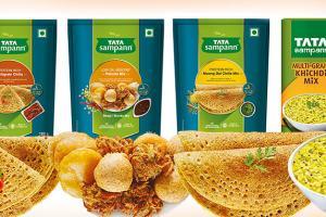 Tata Sampann mixes - Consumer products - Tata Chemicals Limited