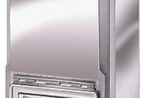 TOTE® Systems - Side Door Bins